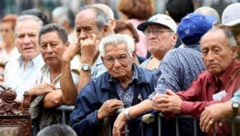 anses ver el aumento anses anunci 243 que el aumento a jubilados ser 225 s 243 lo del 12 65