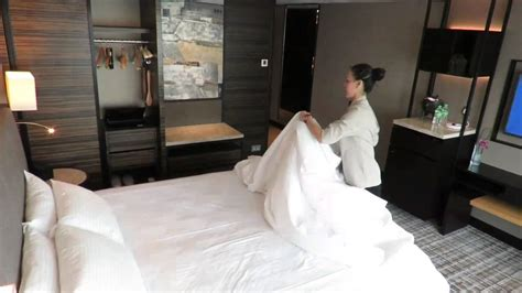 Room Attendant With Live In Accommodation by Room Attendant