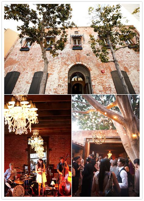 mansion wedding venues in los angeles carondelet house entertaining ideas 100