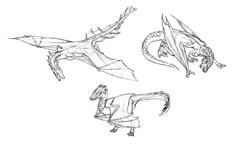 how to your dragons drawings how to draw dragons step by step with monika zagrobelna