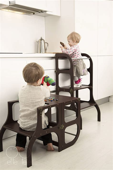 montessori table and chair learning tower table chair montessori furniture