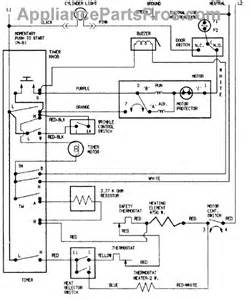 amana electric dryer wiring diagram amana free engine