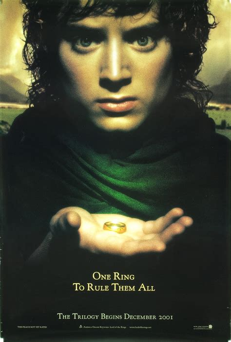 lord of the rings s 100 lord of the rings the