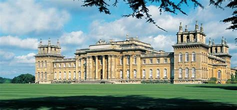 House Courtyard by The Blenheim Palace Triathlon 9 June 2013 Views From