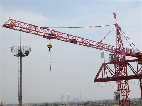 design brief crane qtz40 4708 4 tons tower crane building tower crane