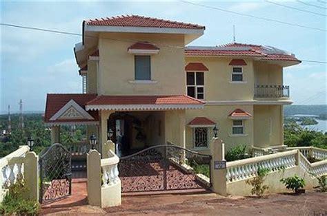 indien haus haus ferienhaus einfamilienhaus in indien goa candolim