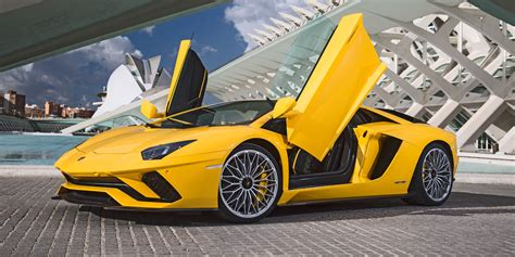 lamborghini aventador price 2017 2017 lamborghini aventador specs and price usa cars news