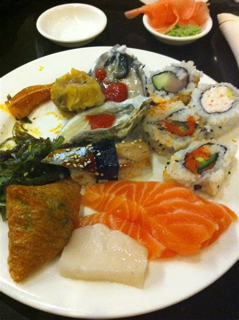 hokkaido seafood buffet closed 206 photos buffet