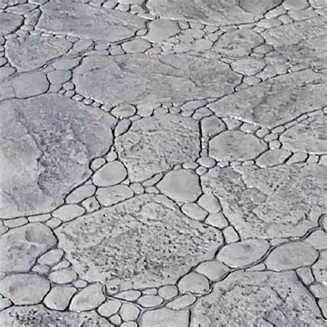ghiaia di fiume cemento stamapato pavimenti stati pavimentazioni