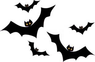 Full Moon Party Decorations Halloween Bats Silhouette Clipart Clipart Suggest