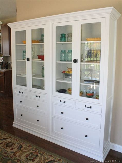 china cabinet ikea 27 best kitchen china cabinet images on pinterest