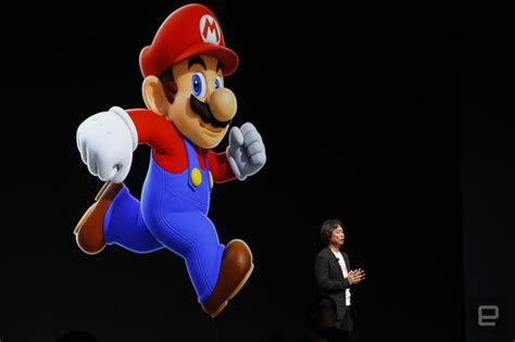 Mario Bros Iphone Samsung Sony Oppo Xiaomi Vivo Asus Lenovo after millions of pc s mario brothers finally hits iphone