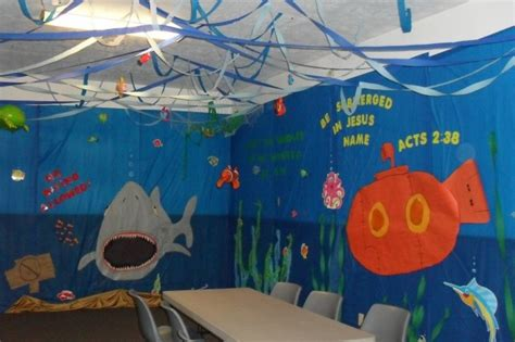 Sunday School Decorations by 17 Best Images About V B S And Sunday School Ideas On