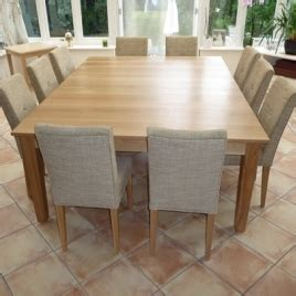 large square dining table seats 8 home design dining table made to order furniture berkshire readi with