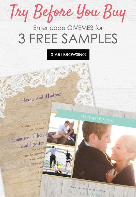 free mobile wedding invitations free wedding invitation sles s bridal bargains