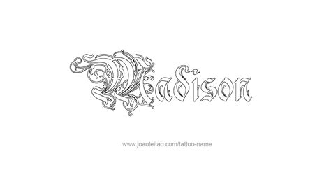 coloring pages with the name madison free coloring pages of graffiti name madison
