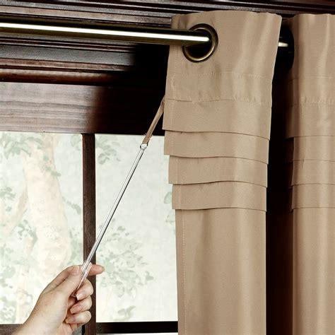 patio drapes grommet oxford pleat grommet patio panel patio door curtains
