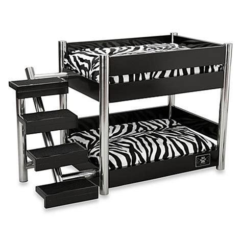 cat bunk beds for sale lazybonezz the metropolitan pet bunk beds bed bath beyond