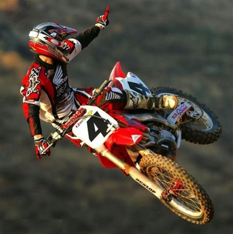 fox honda motocross gear best looking mx gear line of all time moto related