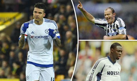 epl goal record revealed the premier league s all time fastest
