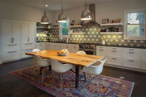Eclectic Kitchen Design 16 amazing eclectic kitchen designs you won t hesitate to