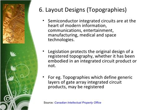 define integrated circuit code integrated circuit topography definition 28 images intellectual property rights mauritian