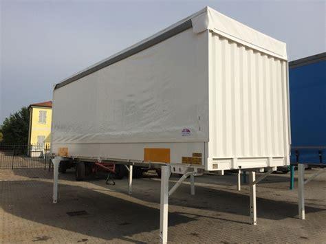 mobile cassa cassa mobile 7 45 mt centinata con alza abbassa manuale