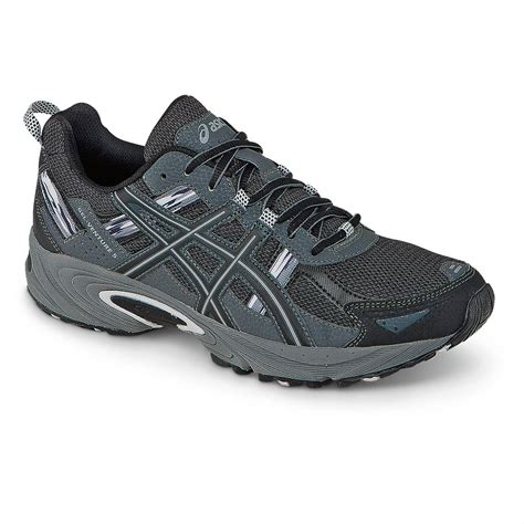 asics sneakers mens asics s gel venture 5 running shoes 653272 running