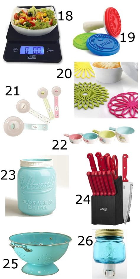 kitchen gadget gift ideas the gracious
