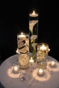 candle arrangement ideas diy floating candle centerpiece ideas www fabartdiy