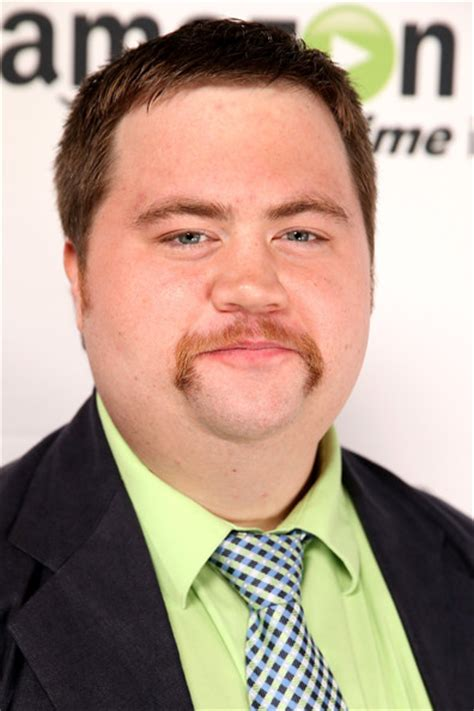 Paul Walter Hauser Photos Studios Celebrate New