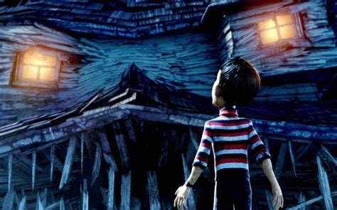 monster house characters wallpaper by liviusquinky on 473057 jpg