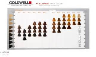 goldwell elumen color chart previous color charts