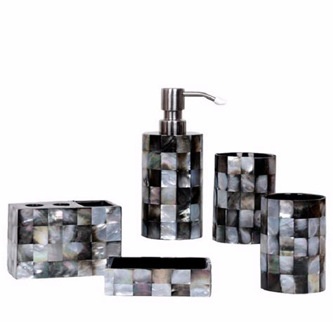 Online Buy Wholesale Luxury Bathroom Accessories Set From Bathroom Accessories Sets Luxury