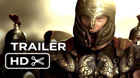 film action nouveauté 2014 the legend of hercules trailer 1 2014 kellan lutz
