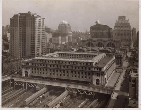 Post Office Penn Station by Pin By Ferri Green On New York