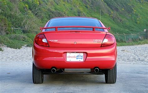 k metal 174 dodge neon without auto leveling headlights 2000 dodge neon cargo space specs view manufacturer details