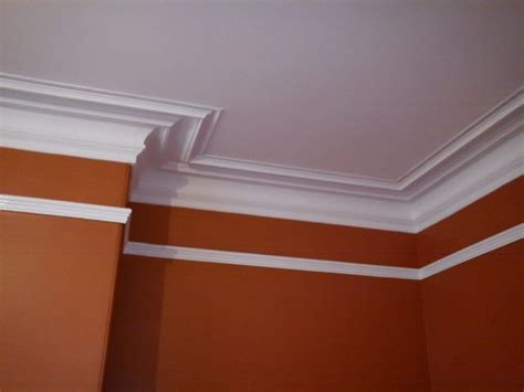 Painting Cornices ceiling and cornice painting idle bradford paint my pad