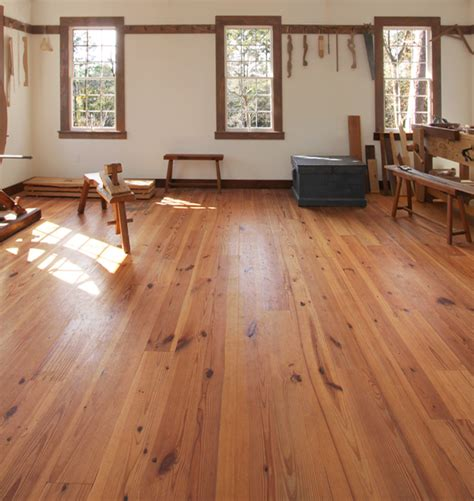 southern new heart pine flooring wood floors augusta pine