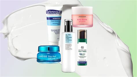 best lotion for acne best moisturizer for skin cosmo ph