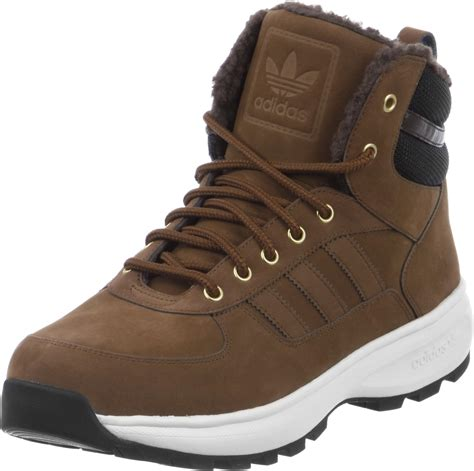 adidas chasker boot shoes brown black