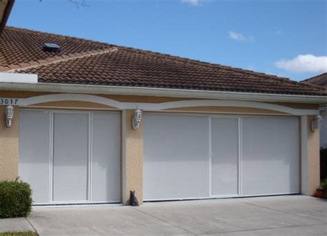 Sliding Garage Door Screen Kits Garage Door Screen Kits Designs And Styles Home Doors Design Inspiration Doorsmagz