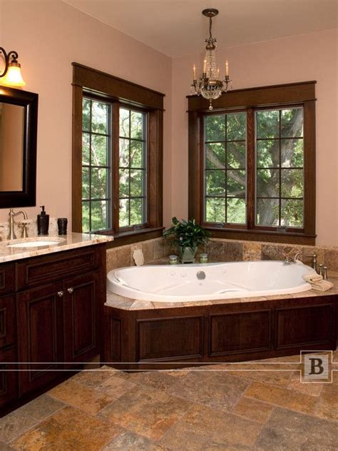 corner bathtub ideas best 25 corner bathtub ideas on pinterest corner tub