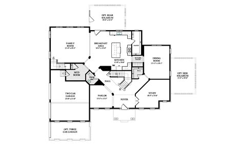 Centex Floor Plans 2006 by National Property Portfolio