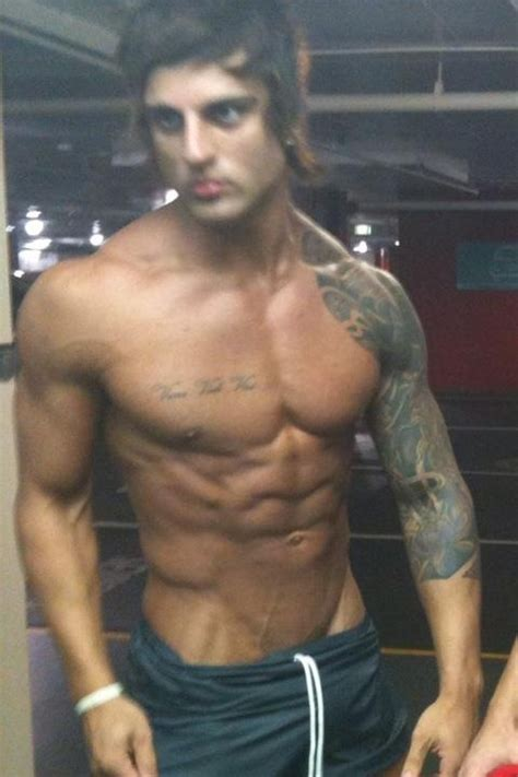 zyzz tattoo chest 1000 images about zyzz on pinterest bodybuilder