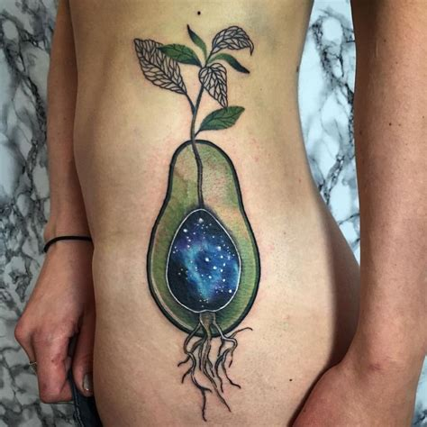 avocado tattoo best 25 avocado ideas on avocado