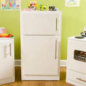 Kids Kitchen Ideas by Kids Kitchen Refrigerator They Even Have Instructions To