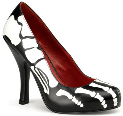 skeleton shoes for skeleton shoes accessories makeup