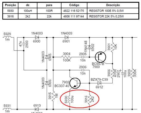 transistor horizontal d2539 transistor horizontal queimando 28 images figura 62 circuito de fonte de corrente partida e