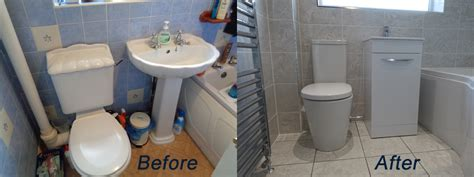 tile before or after fitting bathroom cover and tile internal soil pipe when fitting a bathroom